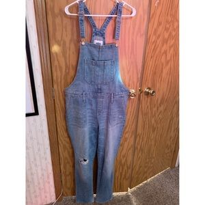 Old Navy overalls size 14